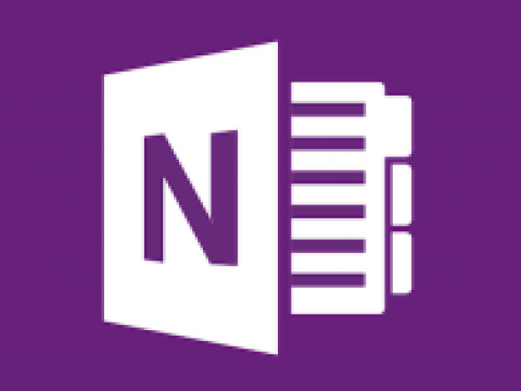 OneNote training now available via the Kerry Academy